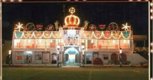 Amazing 116 year old special ramleela in vidisha Madhya Pradesh