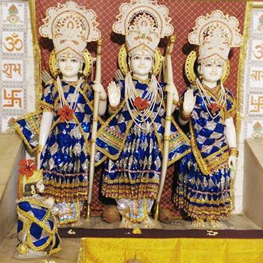 Shri Ram Vivaah
