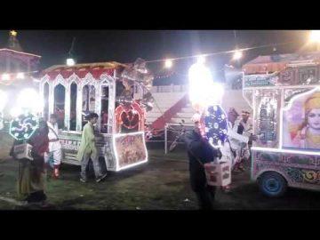Shri Ram Janm Ramleela Vidisha 2019