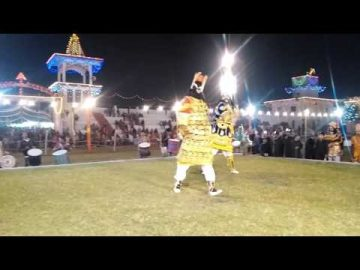 Shree Ramleela, Vidisha (MP) 2016-VIDEO